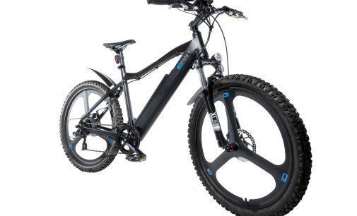 IO HAWK E-Bikes jetzt inkl. Zweitakku für bis zu 110 km mehr Reichweite