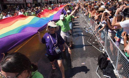 Kanada goes queer!
