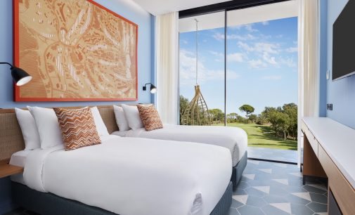PGA Catalunya Resort eröffnet Caddy Rooms
