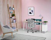 Möbelhersteller Herman Miller verstärkt Präsenz in D-A-CH