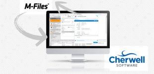 Prevolution integriert Cherwell und M-Files