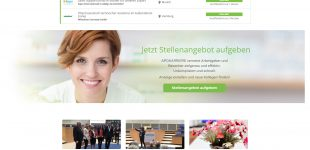 Neues Jobportal für die Apotheken- und Pharmabranche