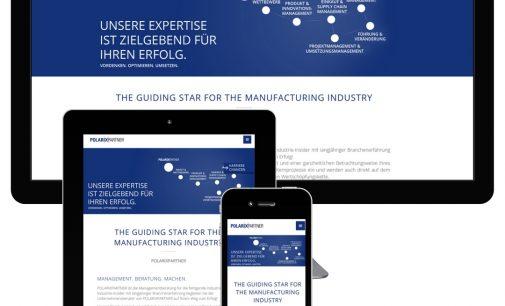 W wie Wissen – POLARIXPARTNER startet neue Webseite mit umfangreicher Knowledge Base