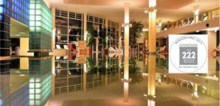 REDUCE HOTEL VITAL****s unter den besten Spa-Hotels Österreichs