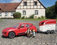 Sportwagen trifft SUV: Der neue Porsche Macan GTS von PLAYMOBIL
