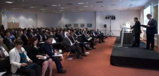 Recycling und Nachhaltigkeit von Polyurethanen auf der UTECH Europe 2018 Konferenz im Detail analysiert