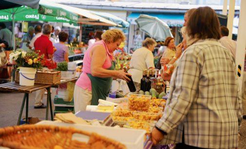 Auf die kulturelle und kulinarische Tour