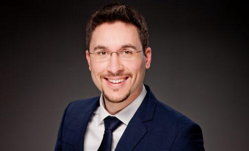 Rockwell Automation ernennt Andreas Hamm zum neuen Country Sales Director für Deutschland