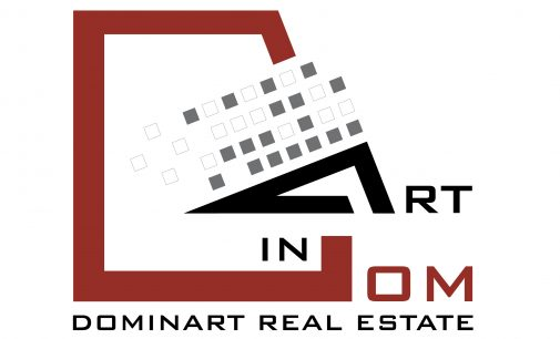 WE ARE LOOKING FOR REAL ESTATE