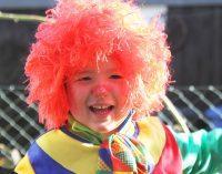 Auch an Karneval auf Nummer sicher gehen: Augen auf beim Kauf von Kinder-Kostümen