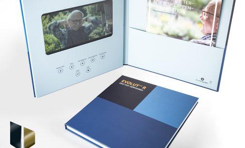 Agentur ipanema2c für German Brand Award 2018 nominiert.