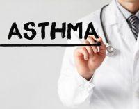 Verbesserte Asthma-Kontrolle durch Intensiv-Dosierung