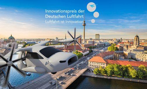 Starke Partner für den Innovationspreis der Deutschen Luftfahrt