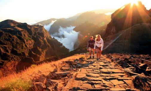 Madeira Inseltrekking mit Gepäcktransport bei picotours