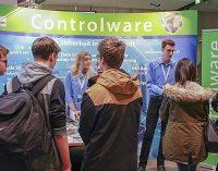 Controlware auf der hobit 2018: Duale Studiengänge werden immer beliebter