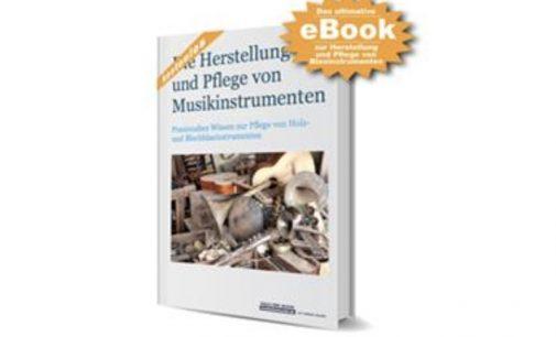 Pflegeanleitungen für Holz- und Blechblasinstrumente