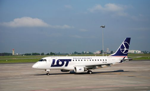 LOT Polish Airlines fliegt neu ab Hannover