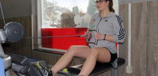 Köpfchen haben und spitze im Sport