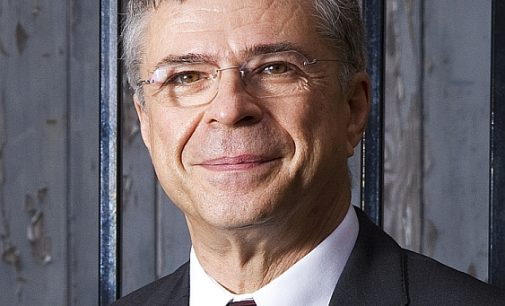 Radu Gheorghievici-Pohl ist Head of Customer Success bei Arkadin