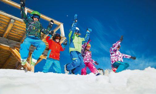 Ein Tiroler Paradies für die Skistars von morgen