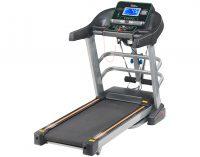 Profi-Laufband und Fitness-Station LF-512.multi, App, Bluetooth, 18 km/h, 1.865 Watt