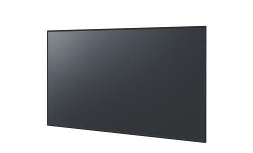 Panasonic stellt neue 4k Displayserie auf der ISE 2018 vor