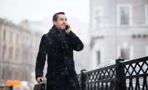 Eisige Temperaturen – Welcher ist der richtige Schal?