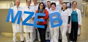 Krankenhaus Rummelsberg: MZEB kommt
