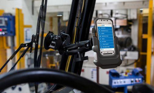 Panasonic und StayLinked bieten Mobile Computing Lösungen für Lagerhäuser, Produktion und Logistikanbieter