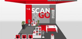 Mobile Scan & Go mit snabble: tarent plant Rollout in diesem Jahr mit vier Handelsketten