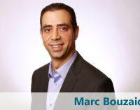 Marc Bouzaid wird Geschäftsführer der französischen ARTS aero SARL
