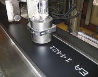 REA JET: Direktcodierung von Gummi und Reifen