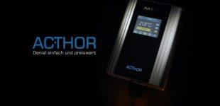 my-PV realisiert erstes Projekt mit intelligentem Leistungssteller