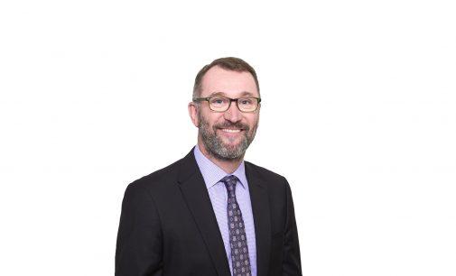 Ernennung von Paul Butcher zum Geschäftsführer von Lloyd`s Register Management Systems & Inspection Services
