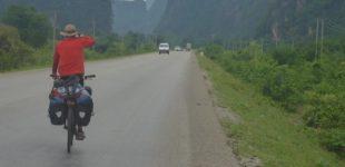 Fahrrad-Reisen – Offenbarung oder Zeitverschwendung?