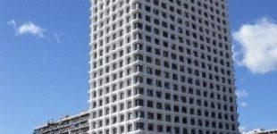 primion Systeme für Hochhaus in Marseille