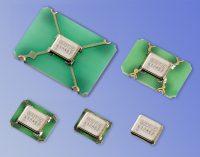 KYOCERA stellt Takt-Oszillatoren der neuen Z-Serie vor