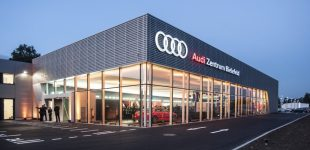 Senger übernimmt das Audi Zentrum Bielefeld