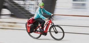 Fahrspaß ohne Grenzen: Sieger der Saison 2018 (Fahrräder)