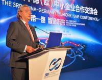 4. Deutsch-Chinesische Mittelstandskonferenz 2018/Deutsche Unternehmer reisen nach Jieyang – 11. bis 13. Juni