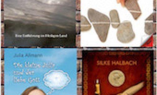 Spannende Geschichten mit religiösem Hintergrund