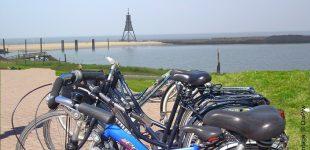 Bald wieder rauf aufs Rad: Tipps zu Radwege-Touren