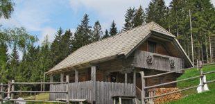 Nachhaltig Reisen | Hüttenurlaub mit der Bahn