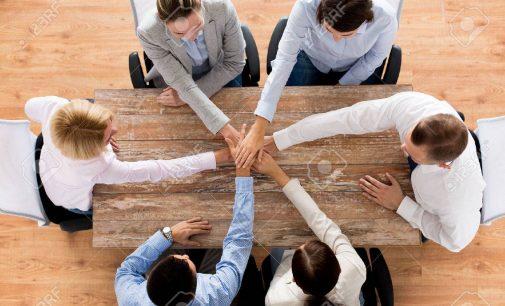 Motivation in großen Organisationen