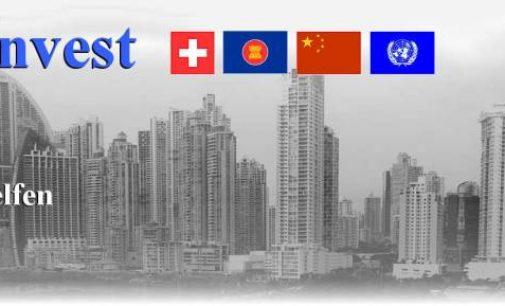 Sicheres Auslandskonto trotz OECD (CSR / AIA)