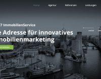 Agentur für Immobilienmarketing 24plus7 startet mit Website-Relaunch und Fokus auf Digitalisierung durch