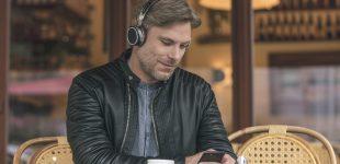 Aventho wireless: Kopfhörer-Innovation räumt Preise ab