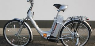 ElektroMofa. e-Bike. Fahrrad – ein Hybrid der Extraklasse