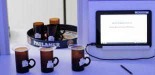Eine Frage des guten Geschmacks: Bierverkostung und Qualitätsmanagement bei der Paulaner Brauerei