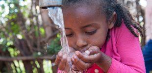 Zum Weltwassertag:  Stiftung Menschen für Menschen – Sauberes Wasser rettet Leben